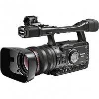 Caméscope numérique Full HD Canon XHA1