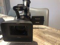 Camera Panasonic HPX171