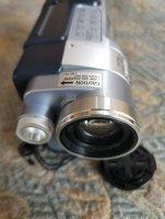 au plus offrant Camescope sony digital 8, compatible 8 et hi8