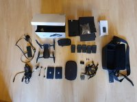 Drone DJI Mavic  Air Pack complet