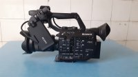 caméra SONY PXW-FS5K