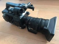 Camera Sony FS7 PXW comme neuve+ objectif + accessoires