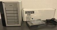 Système RAID Promise Pegasus R6 18 To