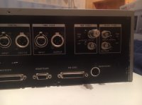 Sony DAT PCM 7040