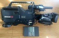 Betacam BVW 400 NTSC