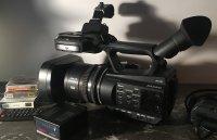 Camescope Panasonic AG-AC 90