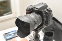 Nikon D750 nu (06/2017) 11,500 déclenchements