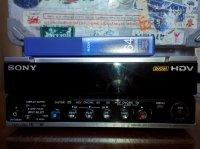 Enregistreur Sony HVR - M15e