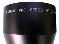 Télé-converter CENTURY 2X pour EX1
