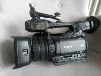 Canon XF 205 (sous garantie)