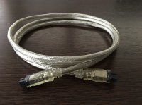 Cables FireWire 400 & 800
