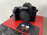 Canon 5 D Mark II nu