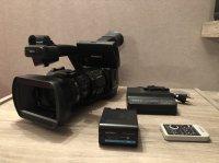 Sony PMW Ex1