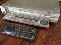 Magnétoscope HI8 SONY EV-C2000E-PAL