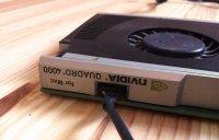 PNY NVidia Quadro 4000 MAC