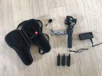 Camera DJI Osmo Zenmuse X3 - 4K