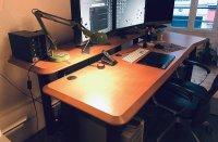 Station pro Techmob Virt 2400