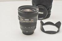 Nikon 18–35mm AF-S NIKKOR f/3.5–4.5G ED