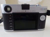 Leica M 240 MP arentique & Leica Summicron-M 1:2/35mm