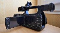 CAMERA PROFESSIONNELLE CANON Full HD XF 100. MPEG-2 4:2:2