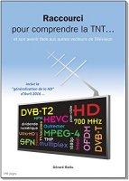 Raccourci pour comprendre la TNT ... et son efficacité hertzienne.