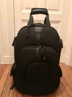 TENBA Roadie Backpack Large