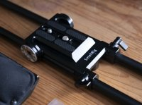 SmallRig Kit d'accessoirisation pour Caméra Sony PXW-FS5/FS5 II