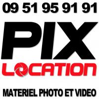 Pix Location - Matériel vidéo Professionnel