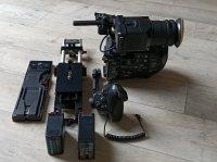 Caméra SONY PXW-FS7 XDCAM 4K + accessoires