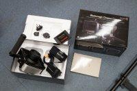 Blackmagic Cinema Camera EF 2,5K