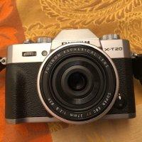 Vends Fujifilm XT-20 X-T20 TBE