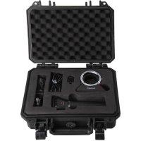 Bague Aputure DEC Canon EF vers Micro 4/3