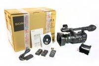 Caméra SONY HXR-NX5