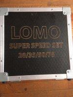 Set LOMO Super Speed