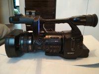 Caméra Sony PMW-EX1