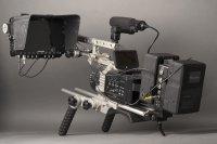 Pack complet 4K raw : Sony NEX-FS700R Odyssey 7Q+ et nombreux accessoires