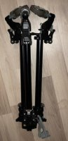 DOLLY BLACK MANFROTTO