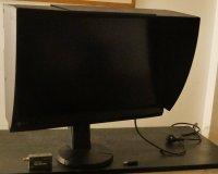 Ecran Eizo CG247 24' quasi neuf + License Davinci pro + Ultra studio