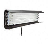 Projecteur lumière 4 tubes 120cm