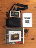 Enregistreur portable Fostex Fr2le