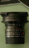 Leica M 24mm f2.8 Elmarit | ASPH | Codé