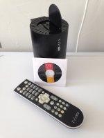 Serveur multimédia Dvico TViX HD-N1