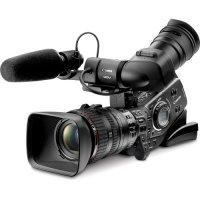 CANON XL-H1A CAMERA HDV BON ETAT
