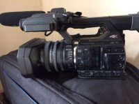 Panasonic HC-X1000 4K Ultra HD