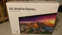 Vends écran LG 5K UltrFine 27 pouces
