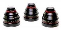 Série Canon CN-E