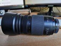 Zoom Lumix 100-300 II