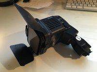 Brade torche LED Sony