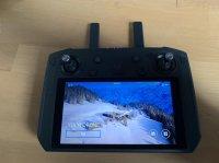 DJI Smart Controller pour drone DJI Mavic 2 Pro/Zoom