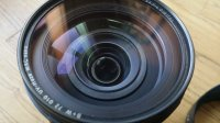 Zoom Olympus 12-100 mm f4 (monture MFT)